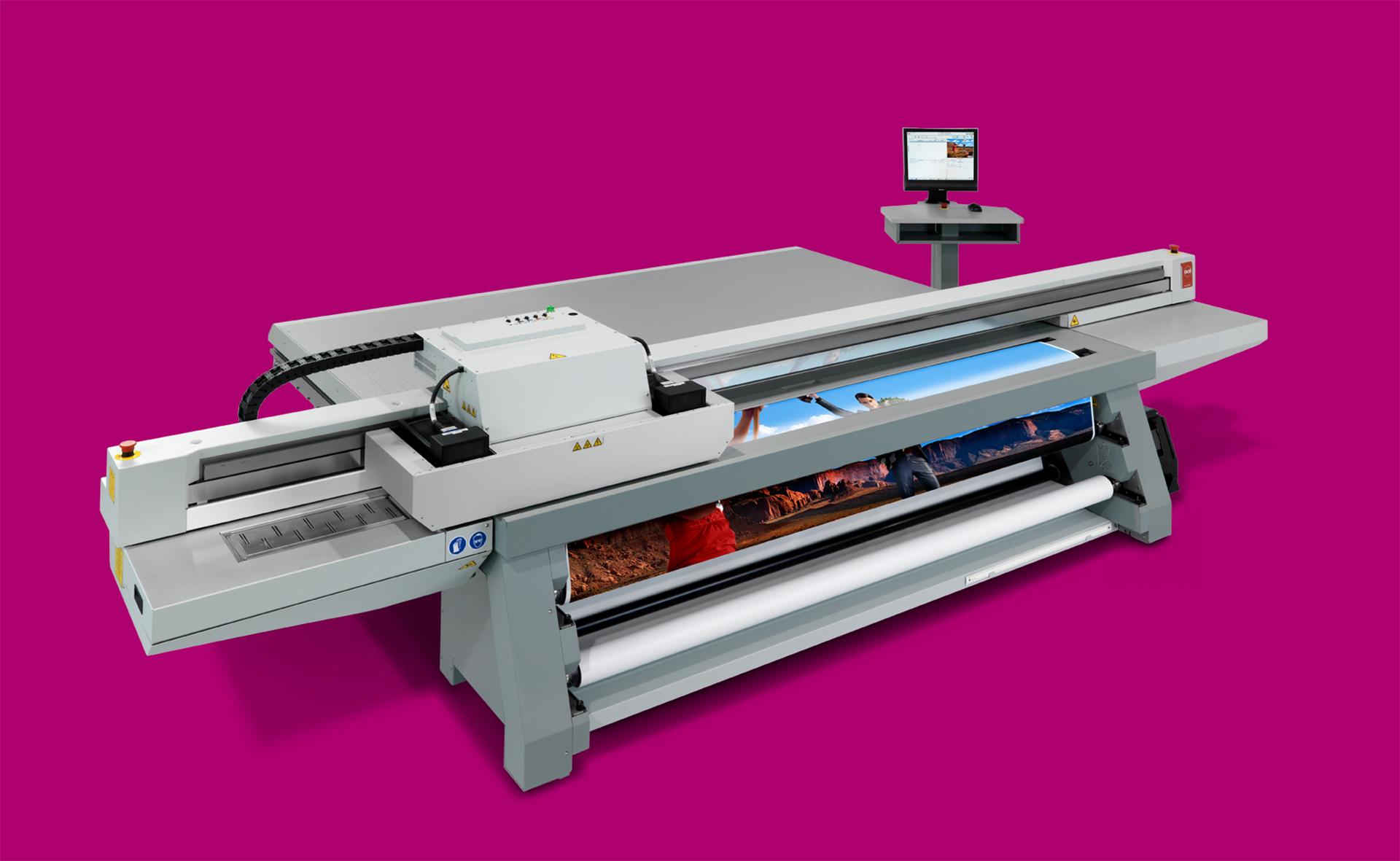 Принтеры с широкой душой. Краткий гид по устройствам для широкоформатной печати Canon - 11