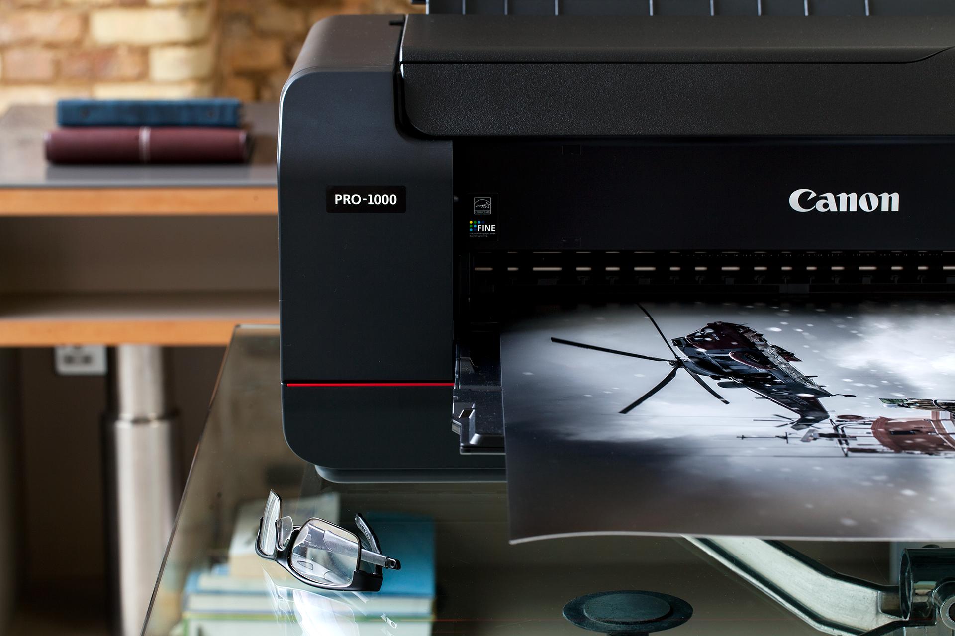 Принтеры с широкой душой. Краткий гид по устройствам для широкоформатной печати Canon - 5