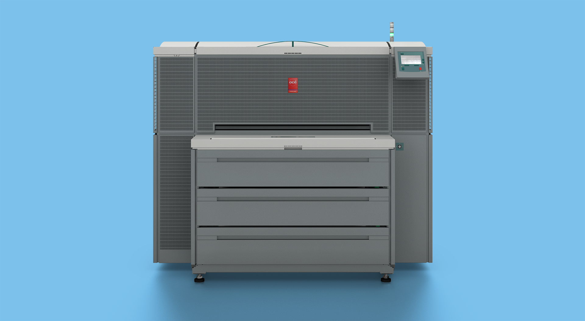 Принтеры с широкой душой. Краткий гид по устройствам для широкоформатной печати Canon - 6