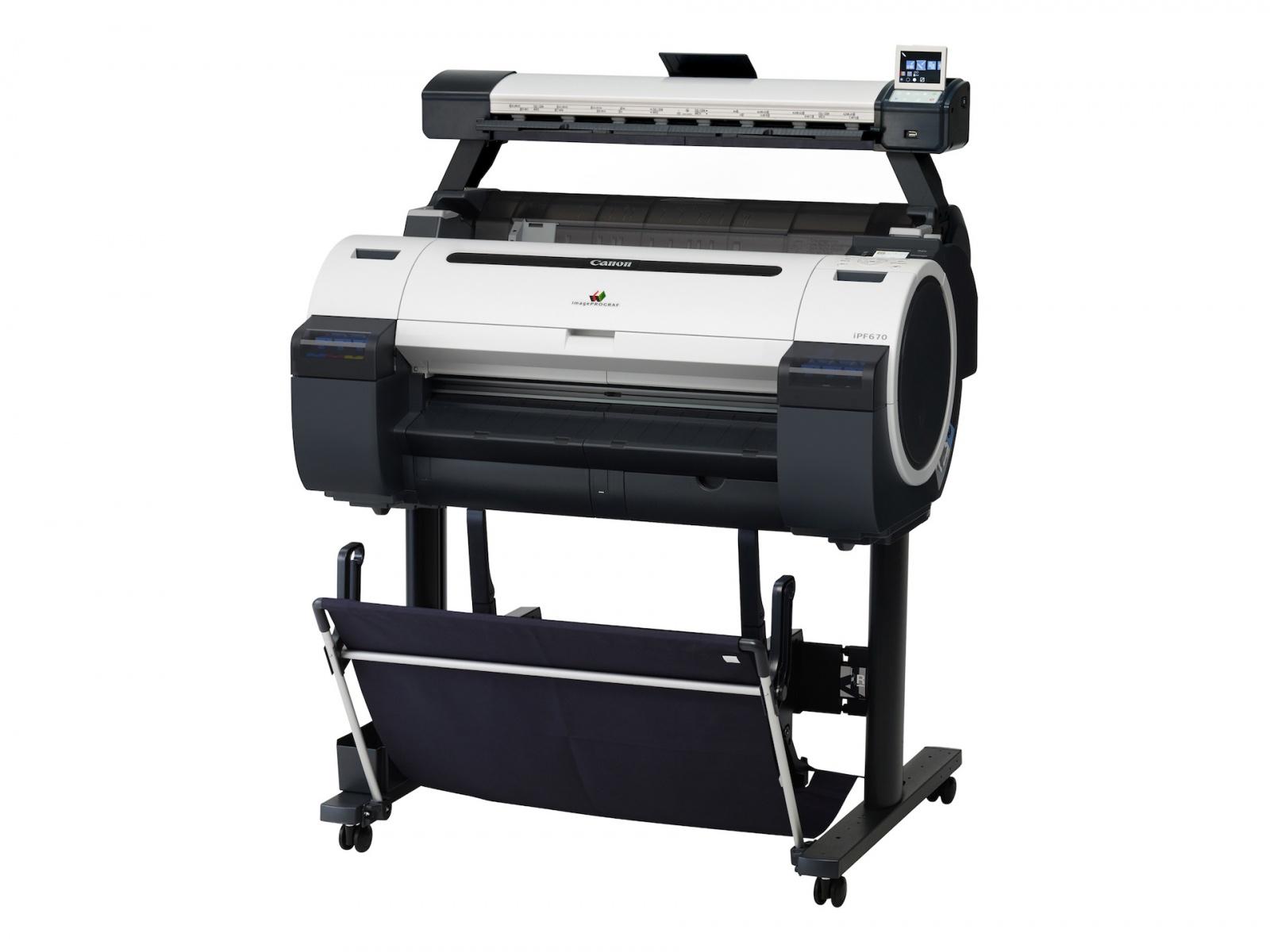 Принтеры с широкой душой. Краткий гид по устройствам для широкоформатной печати Canon - 8