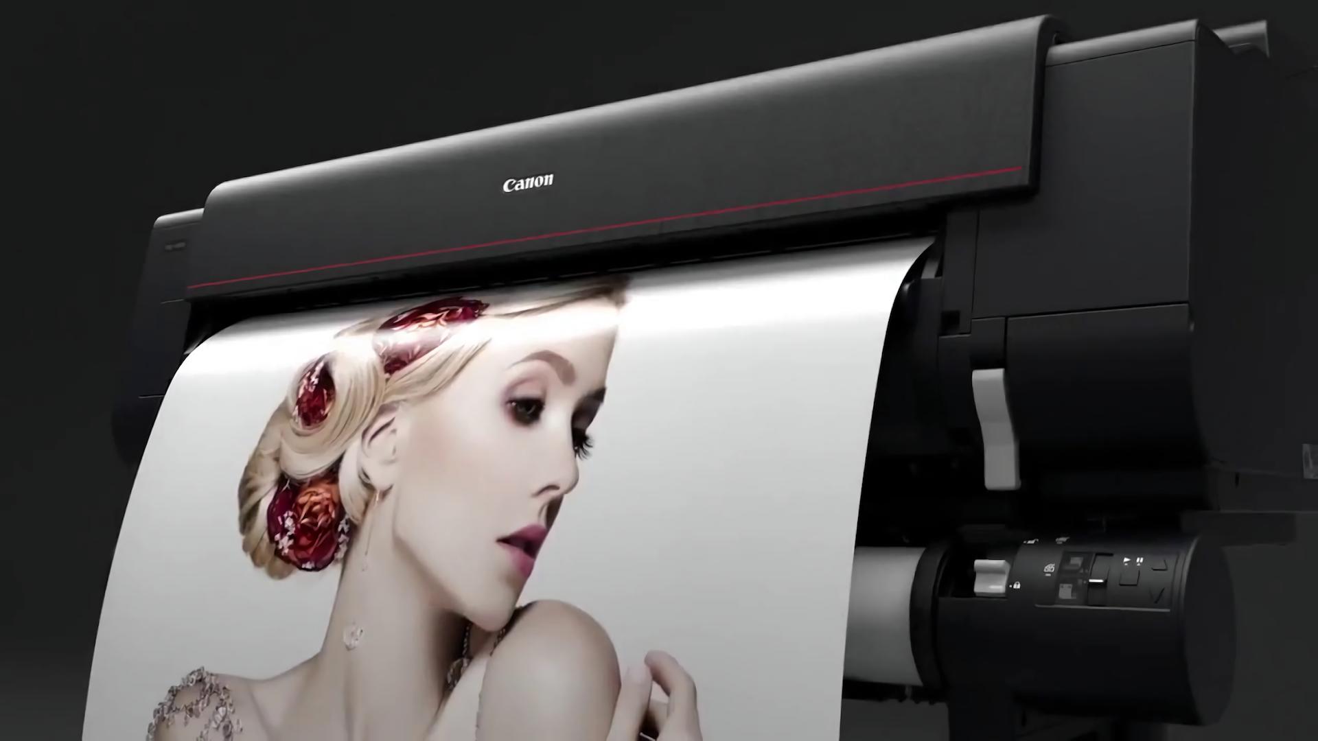 Принтеры с широкой душой. Краткий гид по устройствам для широкоформатной печати Canon - 1