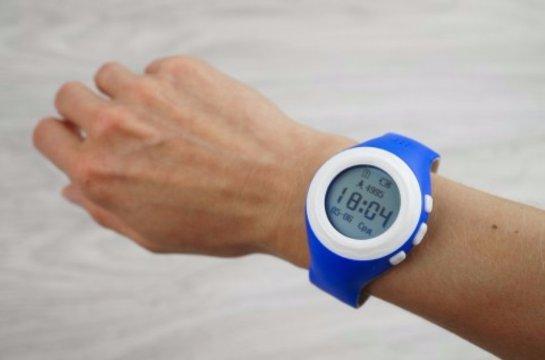 В продажу поступили «умные» детские часы HIPER BabyGuard