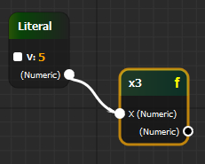 VAX — инструмент для визуального программирования, или как написать SQL мышкой - 8