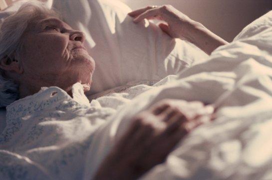 Бессонница является одним из признаков старения