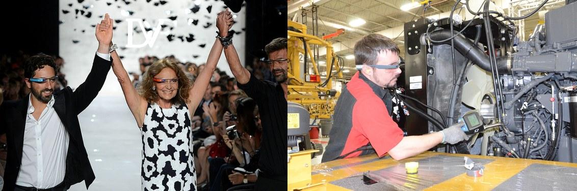Холдинг Alphabet представил новую версию видеоочков Google Glass - 2