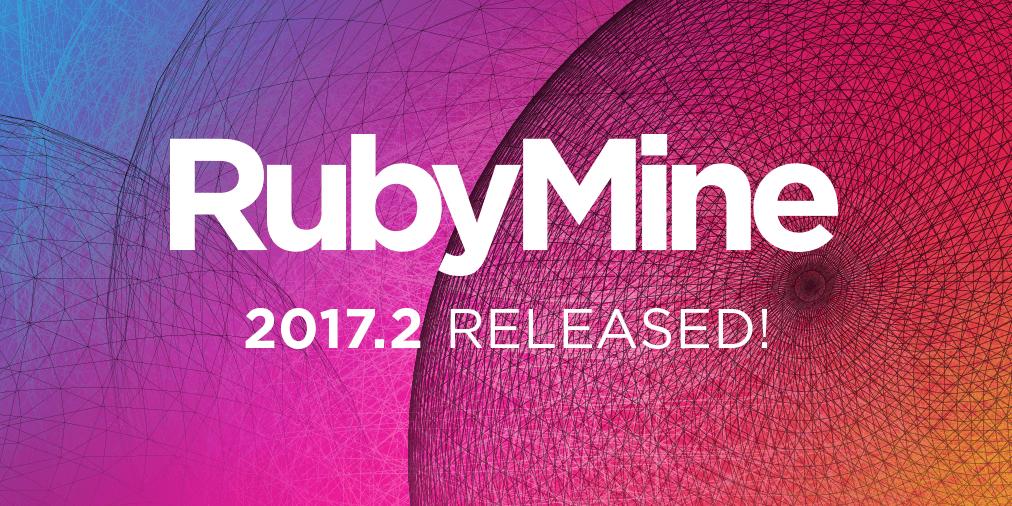 RubyMine 2017.2: Docker Compose, автокоррекции RuboCop в редакторе, улучшенный VCS - 1