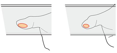 Дизайн для пальцев, касаний и людей - 5