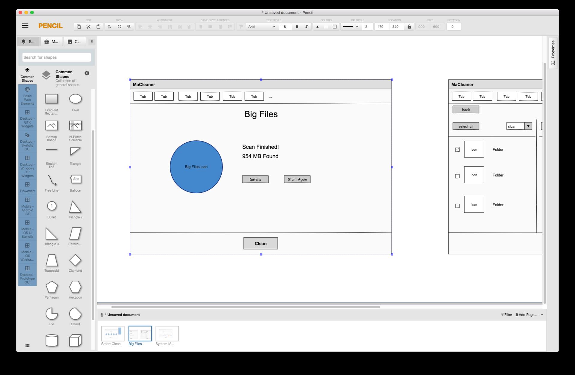 Инструменты для прототипирования на Mac: сопоставительная характеристика - 8