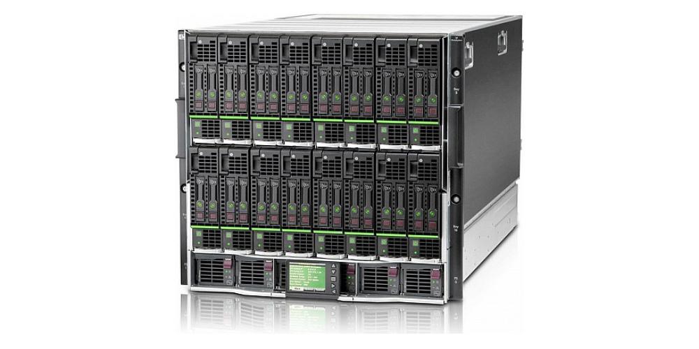 Как мы добавили RAM в серверы HPE - 1