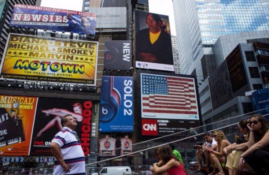 Новая стратегия: американские сайты уменьшили объем рекламы, чтобы поднять доходы
