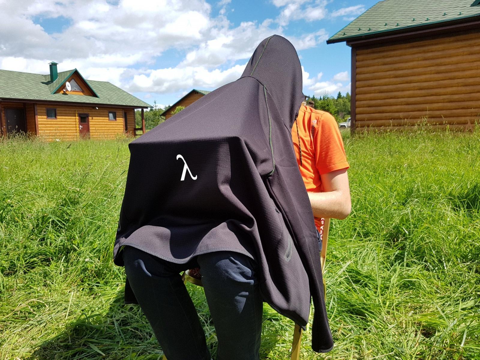 Чёрная Лямбда ефрейтора Волкова: новое направление и гранты на летнюю школу - 1