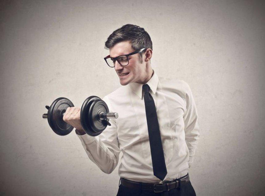 Спорт не помогает похудеть, — ученые