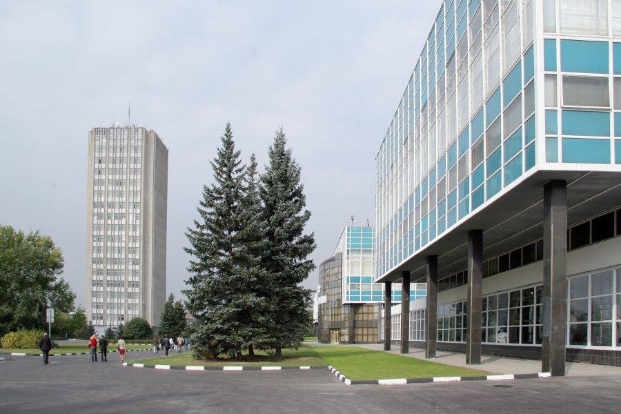 Технопарки мира и России - 11