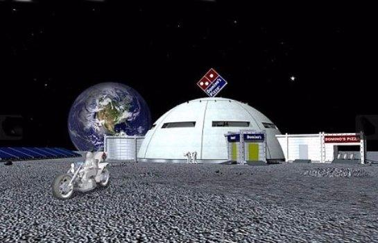 На орбите Земли построят отель