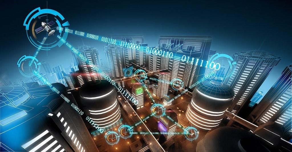 Bluetooth Mesh – развитие стандарта передачи данных для IoT - 1