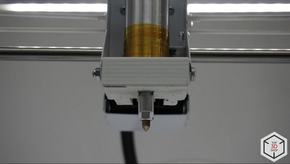 Живой обзор пищевого 3D-принтера Chocola3D - 8