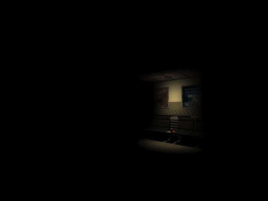 Анализ исходного кода Doom 3 - 49