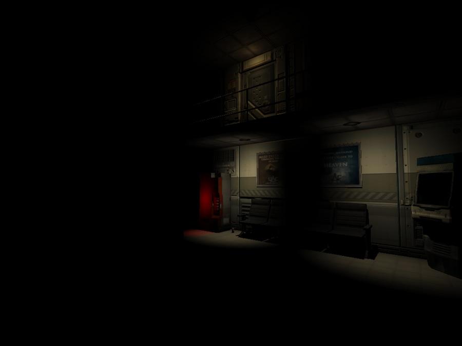Анализ исходного кода Doom 3 - 63