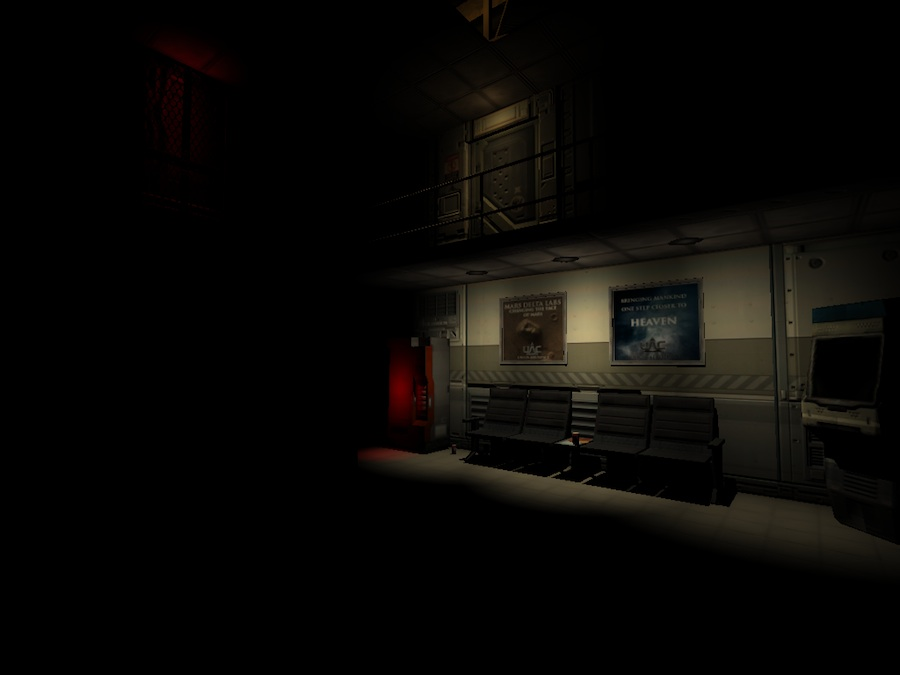 Анализ исходного кода Doom 3 - 66