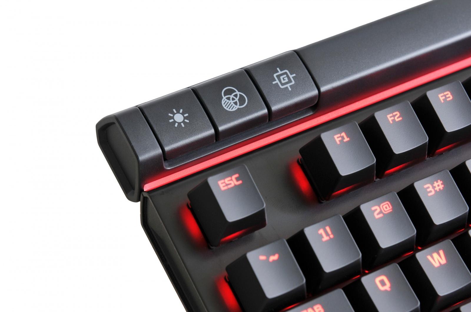 Новые механические клавиатуры HyperX Alloy Elite и Alloy FPS Pro: вам спорт или комфорт? - 4
