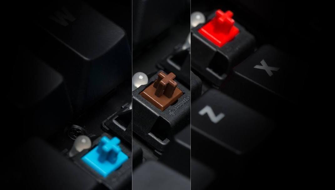 Новые механические клавиатуры HyperX Alloy Elite и Alloy FPS Pro: вам спорт или комфорт? - 8