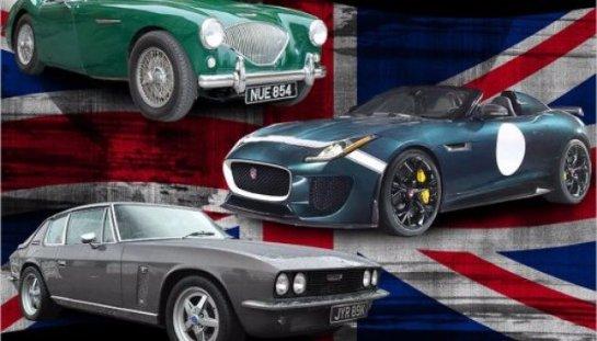 В Великобритании запретят машины на бензине