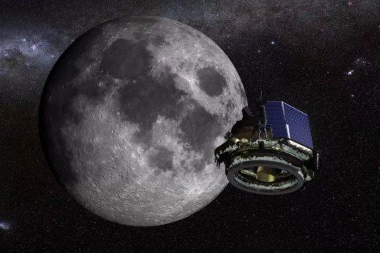 За пределами Солнечной системы впервые обнаружили еще одну Луну
