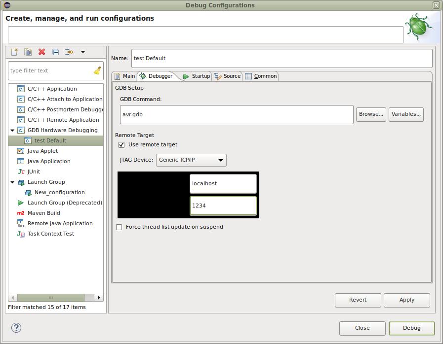 Программирование МК AVR на языке assembler в среде Linux - 14