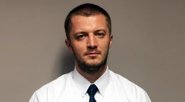 Антон Дзятковский, основатель стартапа MicroMoney