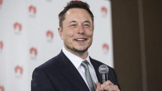 Tesla Model 3: Илон Mаск выпускает модель массового рынка