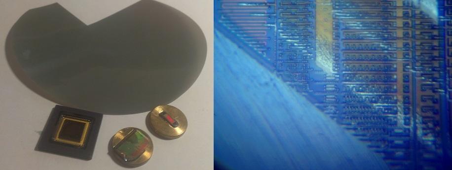 Секвенирование ДНК в домашних условиях: Как на коленке собрать прибор за 10 миллионов - 7