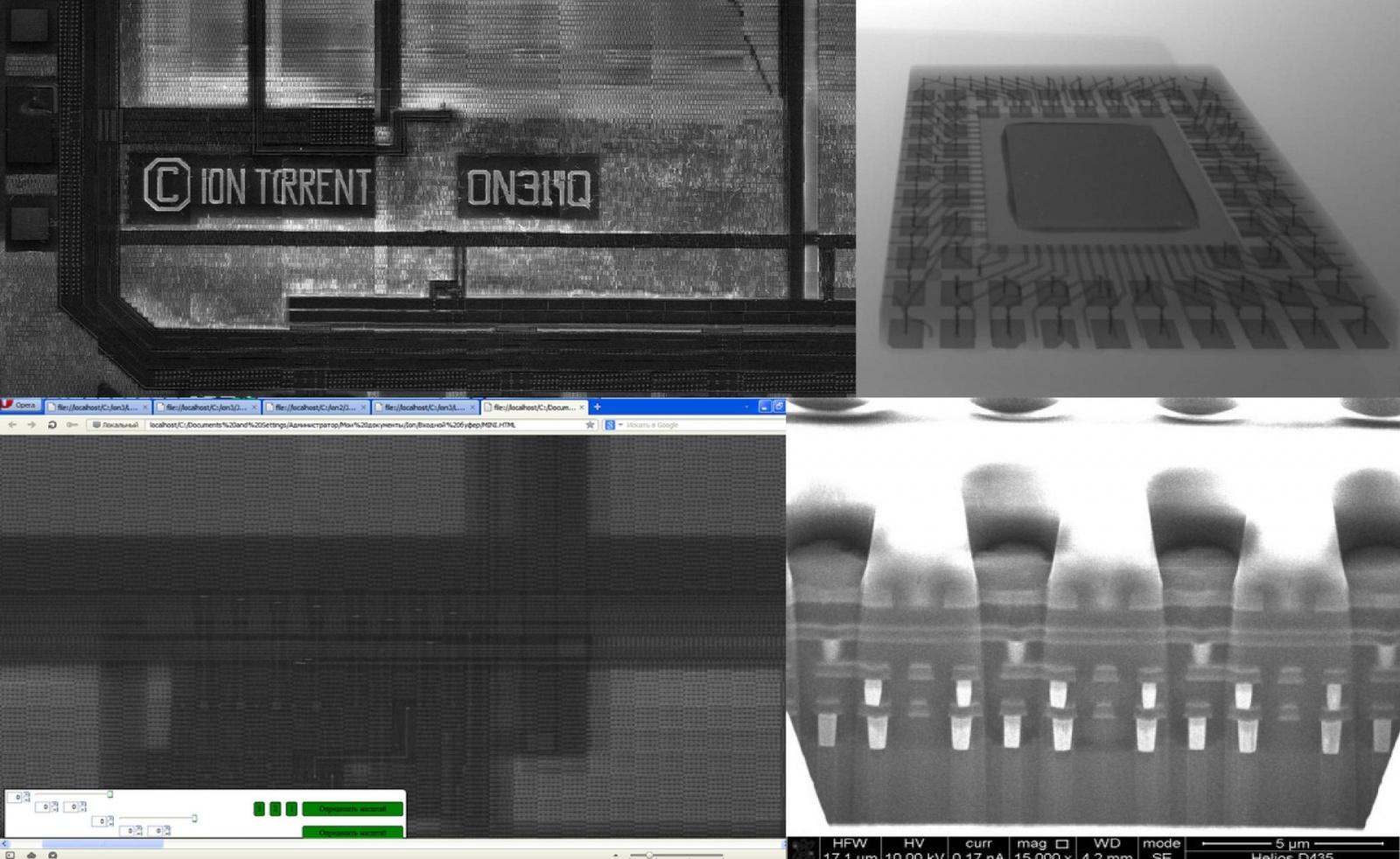 Секвенирование ДНК в домашних условиях: Как на коленке собрать прибор за 10 миллионов - 8