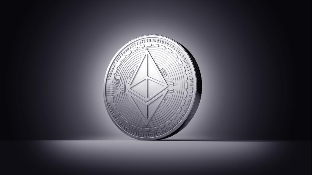 Курс монеты Ethereum: проблемы и перспективы - 1