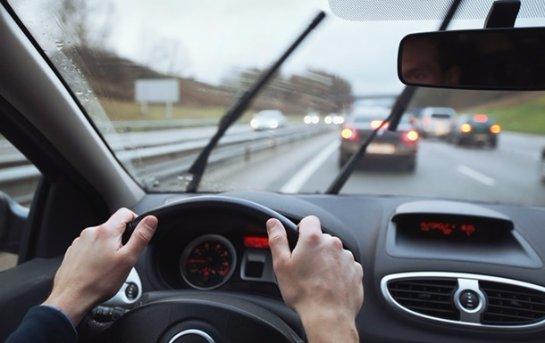 Люди, долго пребывающие за рулем, имеют низкий уровень интеллекта