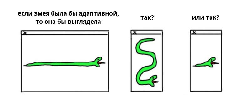 Унифицированный язык стилей - 1