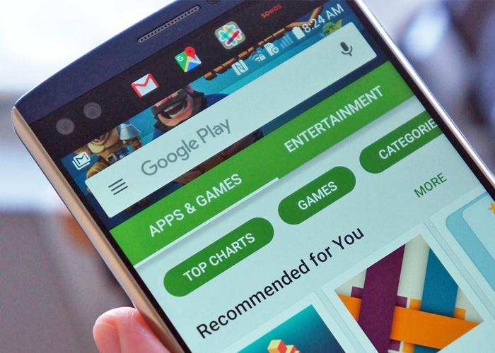 Google понизит в поисковой выдаче Google Play приложения с низкой производительностью - 1