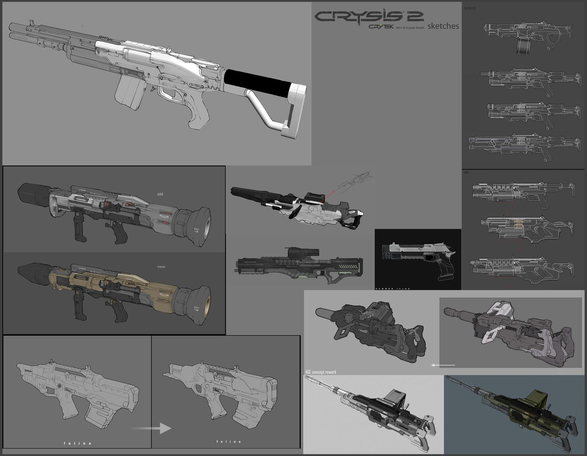 Как создавались пушки для Doom - 13