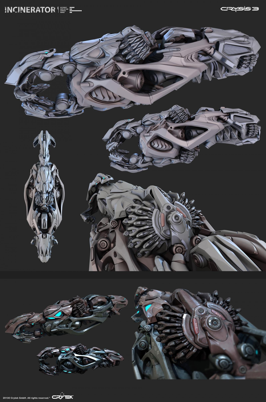 Как создавались пушки для Doom - 17