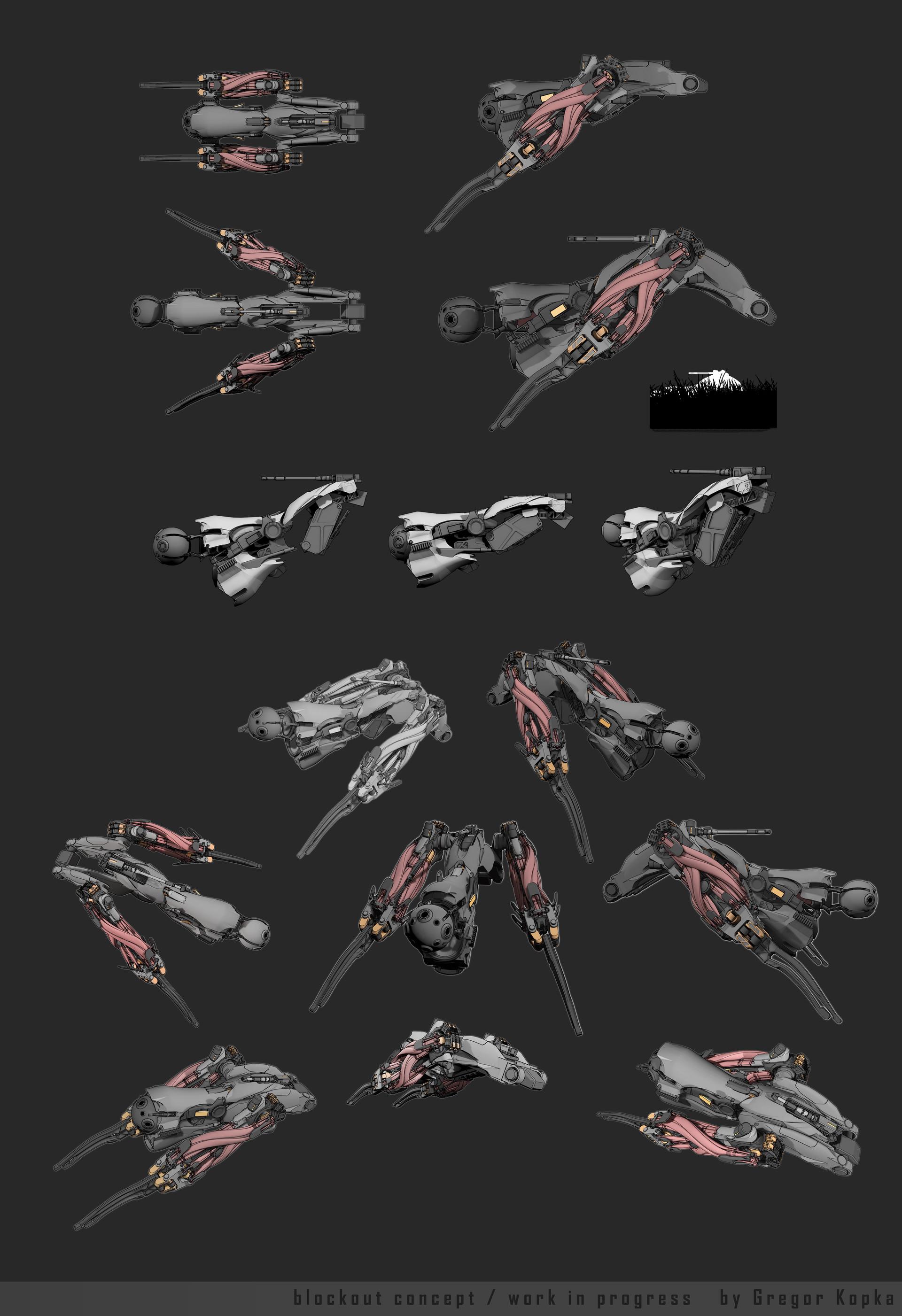 Как создавались пушки для Doom - 20