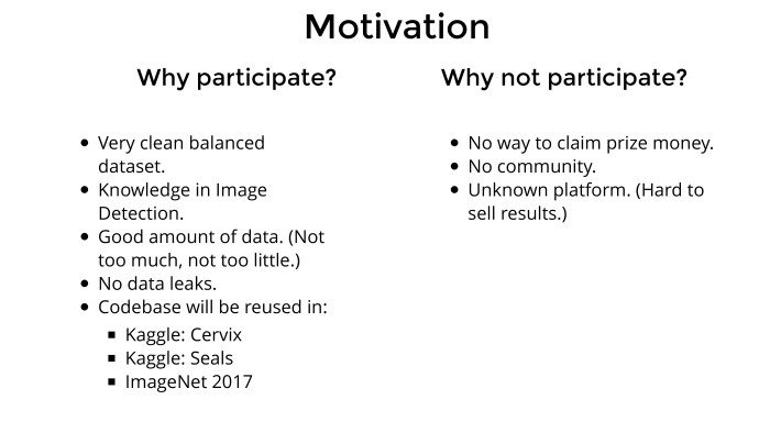 Лекция Владимира Игловикова на тренировке Яндекса по машинному обучению - 6