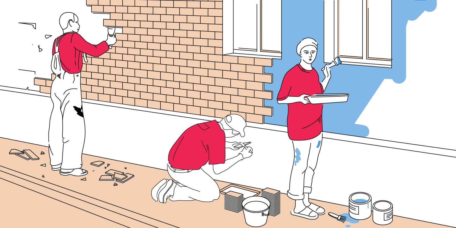 6 причин, почему автоматизация недвижимости требует ломки стереотипов - 1