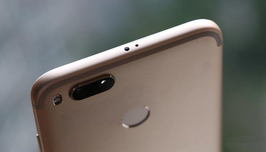 Xiaomi Mi 5X: бюджетник, но не во всём - 2