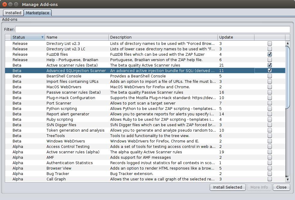 Оптимизация и автоматизация тестирования веб-приложений - 3