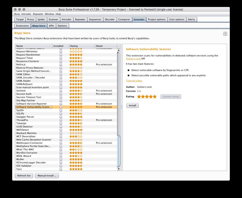 Оптимизация и автоматизация тестирования веб-приложений - 5