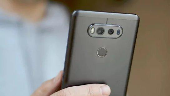 LG обещает установить новые стандарты в области смартфонов с низким освещением с флагманским V30