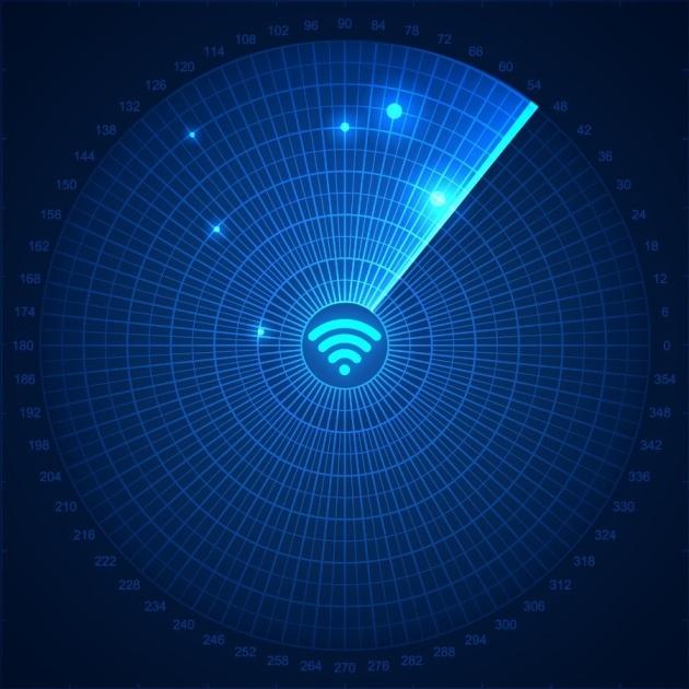 WiFiBeat: Обнаруживаем подозрительный трафик в беспроводной сети - 1