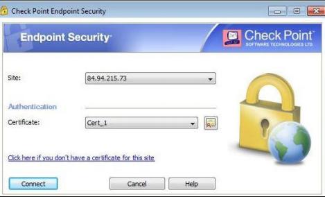Двухфакторная аутентификация в Check Point Security Gateway - 24