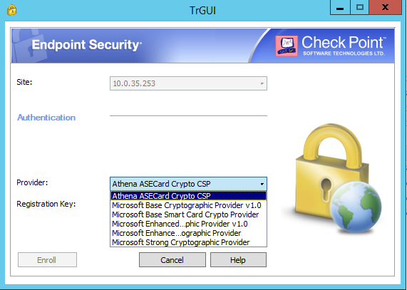 Двухфакторная аутентификация в Check Point Security Gateway - 25