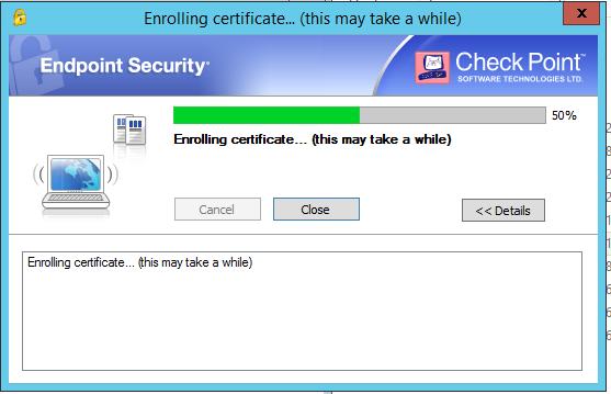 Двухфакторная аутентификация в Check Point Security Gateway - 27