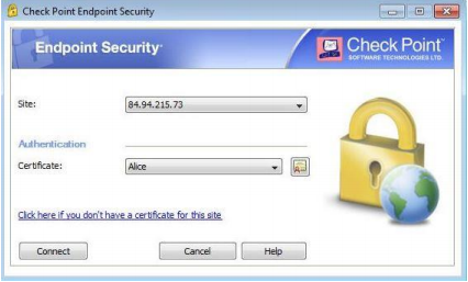 Двухфакторная аутентификация в Check Point Security Gateway - 30